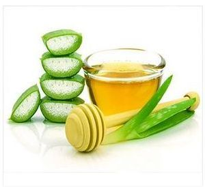 Aloe Vera Hair Regrowth Oil