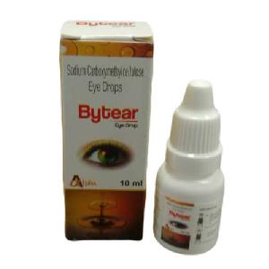 Sodium Carboxy Methylcellulose Eye Drops 0.5%