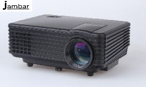 Jambar 805 Portable Led Projector