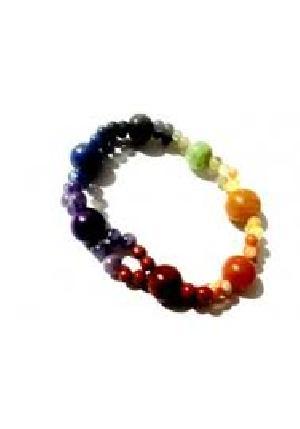 Crystal Rakhi Bracelet