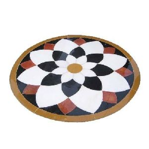 Marble Flower Floorings