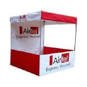 Canopy Advertising Service