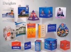 Advertising Danglers