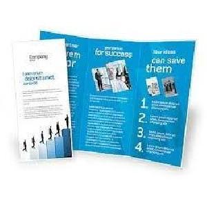 Handbill Printing Services