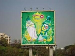 Led Advertising Services