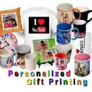 Personalized Gift Printing Services