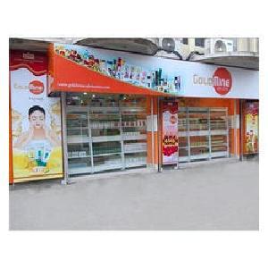 Retail Branding Services