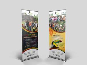 Standee Advertising Services