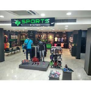 Store Branding Services