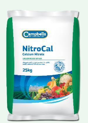 Nitro Calcium Nitrate Fertilizer