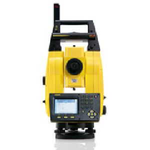 Leica iCON Robot 60 Building & Construction Total Station