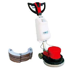 NSD-1554-2 Floor Scrubbing & Polishing Machine