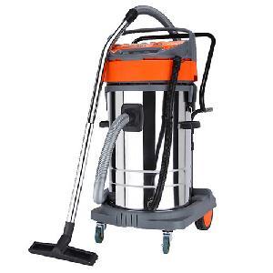 NVAC-60X2-IND Industrial Vacuum Cleaner