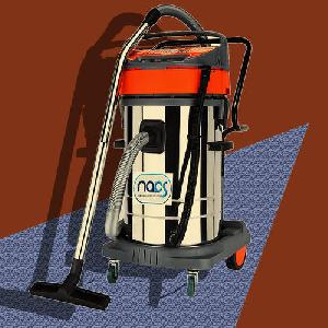 NVAC-80-3-WDI Industrial Vacuum Cleaner