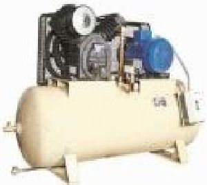 Double Acting Reciprocating Air Compressor