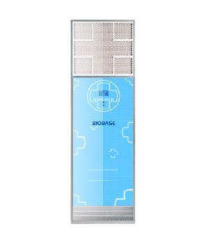 Floor Standing Plasma Air Sterilizer