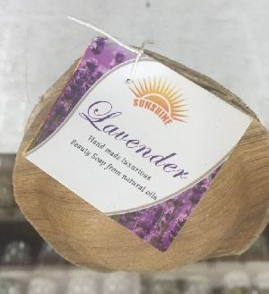 Natural Kerala Handmade Soap