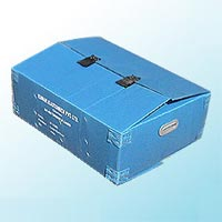 Plastic Corrugated Recyclable Boxes