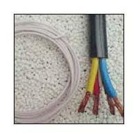 Pvc Cable Compound