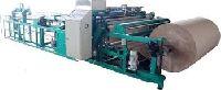 Paper Tube Making Machine