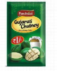 Gujarati Chutney