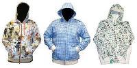 Hooded Jackets - 02
