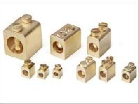 Brass Fuse Parts