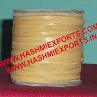 Goat Flat Leather Cord (HE-GFLC-3)