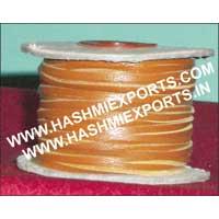 Goat Flat Leather Cord (HE-GFLC-4)