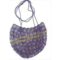 Ladies Leather Handbag (HE-LBA-06)