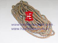 Suede Braided Leather Cord 07