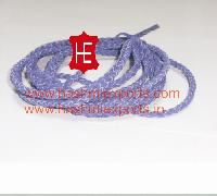 Suede Braided Leather Cord 09