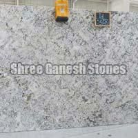 Alaska White Granite Slabs