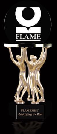 Crystal Gifts - Metal Trophies