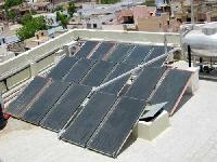 Solar Water Heating System (01)