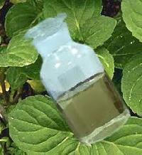 Menthone Oil