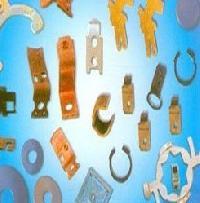 Precision Sheet Components