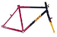 Bicycle Frame Parts