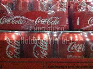330ml Coca cola