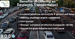 Corporate Transport Services