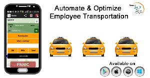 Employee Transport Services
