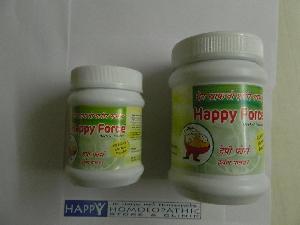 Happy Force Herbal Powder