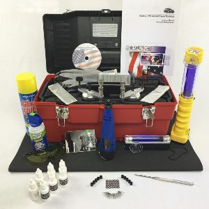 Master Windshield Repair Kit