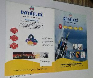 Brochure & Catalog Designing