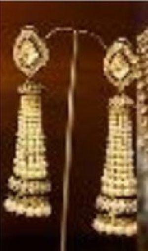 Imitation Earrings