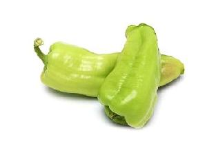 Fresh Broad Green Chilli