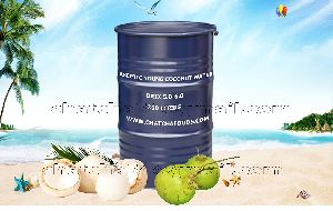 Aseptic Young Coconut Water