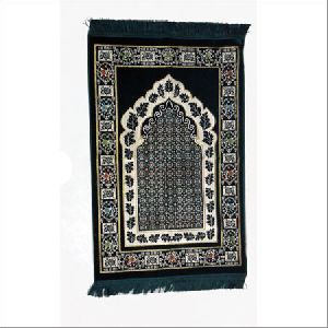 Muslim Janamaz Prayer Rugs