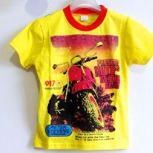 Baby Cotton T Shirts
