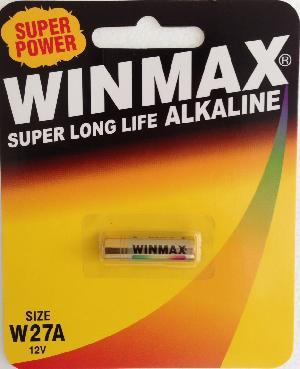 27A Alkaline Batteries